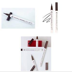 Sephora Makeup - Hank & Henry Blickity Black Eye Liner